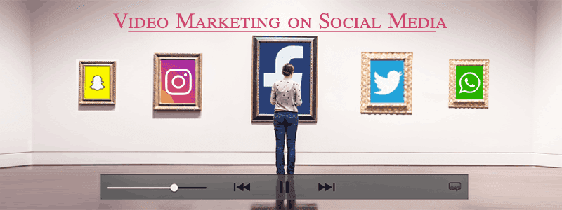 The Rise of Video Marketing on Social Media and How It Affects Your Business