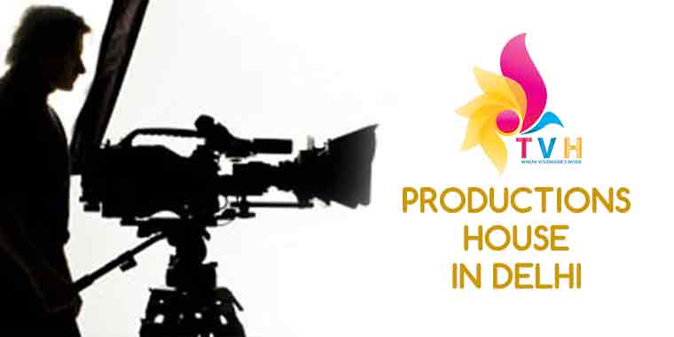 Hiring Best Production House in Delhi? Questions You Ought To Ask!