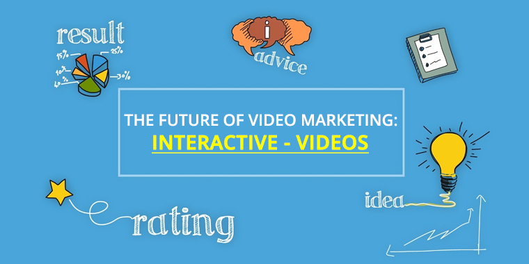 The Future of Video Marketing: Interactive-Videos