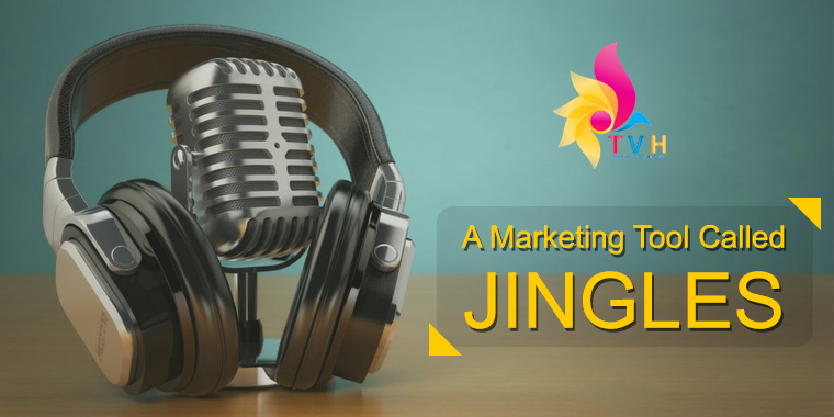 A Marketing Tool Called Jingles