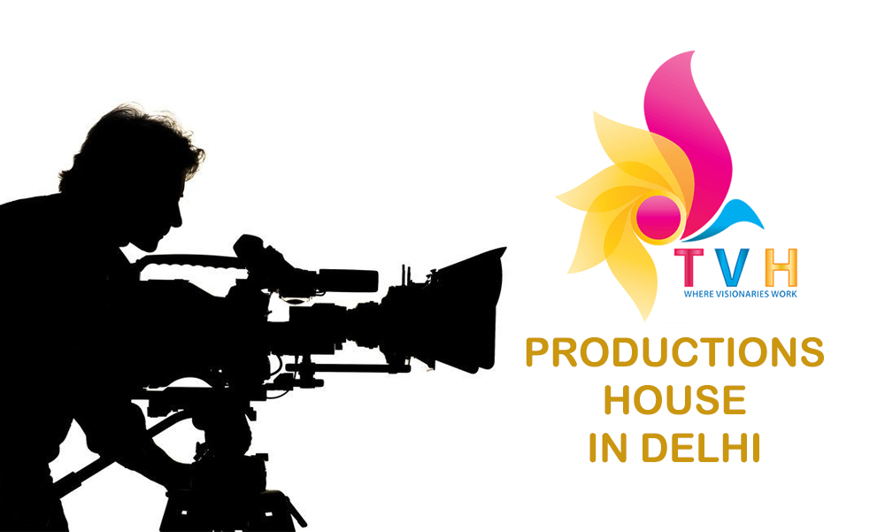Here's your 3-step guide to films by the top film production company in Delhi