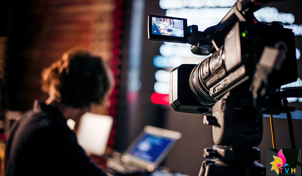 Here's How you can Bring that Corporate Video to Life