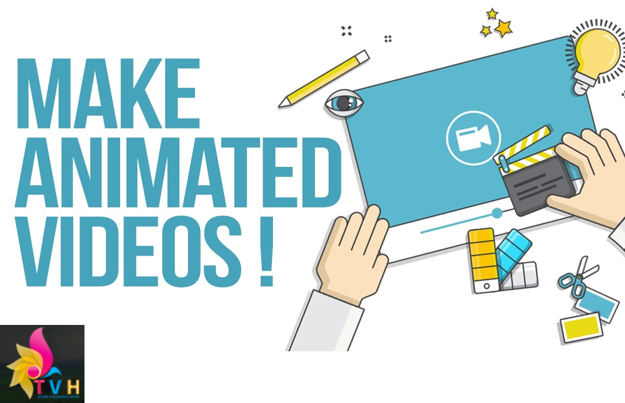 Top Reasons to Make Animated Videos for Your Business