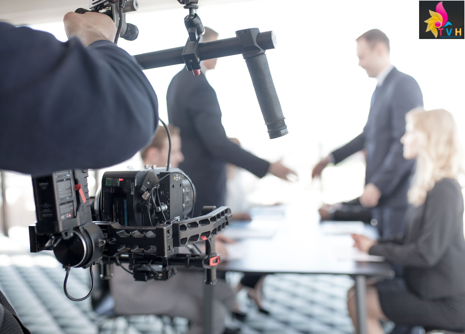 How to Make Brilliant Corporate Videos for Your Business
