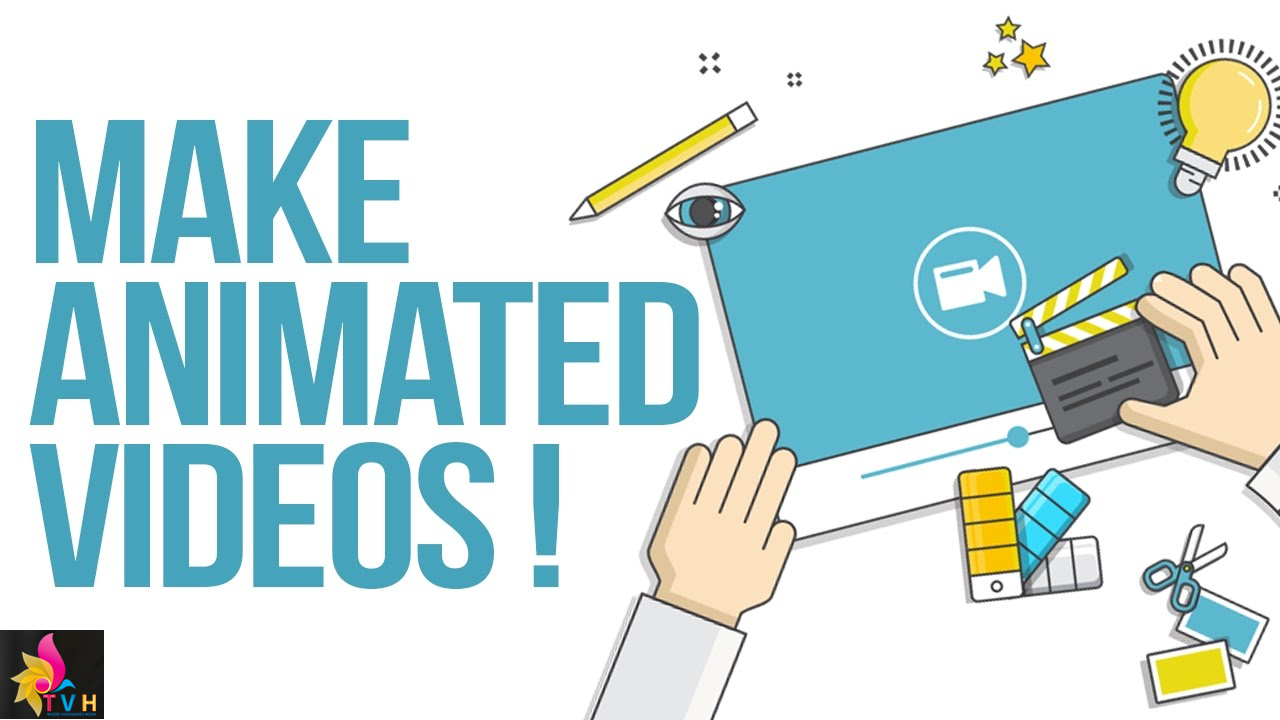 How Making Animated Videos for your Business is a Future-Proof Idea