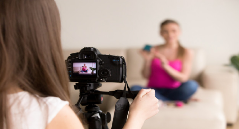 How to conduct good Product Video Shoots?