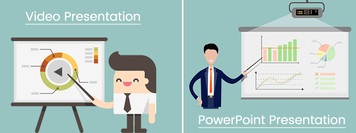 Why is Video Presentation a better option than PowerPoint Presentation?