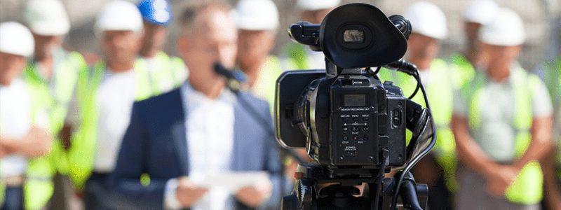 5 Reasons Why A Businessman Must Get Corporate Videos?