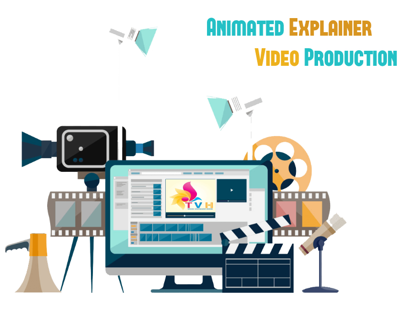 Animated Explainer Video Production - The Only Way to Sell Your Product